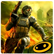 Download RIVAL FIRE APK Hot Game