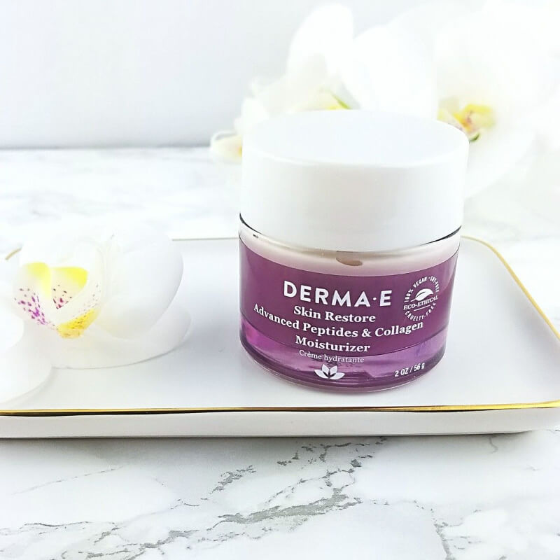 My Top Four Derma-E Skin Care Hydrating and Firming Favorites 5