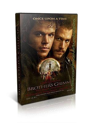 Descargar El secreto de los hermanos Grimm