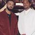 Drake está abrindo novo barzinho de luxo em Toronto com seu parceiro Chubbs