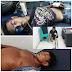 Dua Kelompok Antar Pemuda Colombo Saling Serang Dengan Sajam