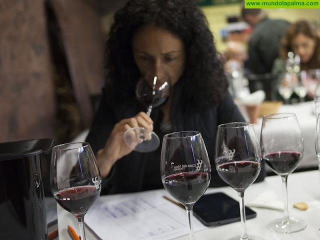 148 vinos participan en el Concurso regional Agrocanarias 2018