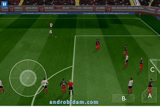 Download Game Android Terbaik Dream League Soccer 2016