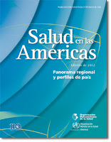 Libro,Salud de las Americas,Enfoque Ocupacional