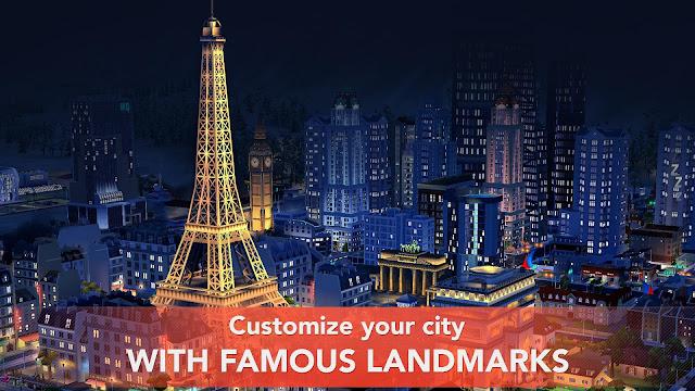 download game membangun kota apk offline