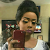 Lovely photos of the Alaafin of Oyo's youngest wife, Olori Ajoke