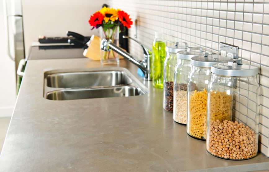 Ideas para decorar la cocina hogar y decoracion - Ideas para decorar la cocina ...