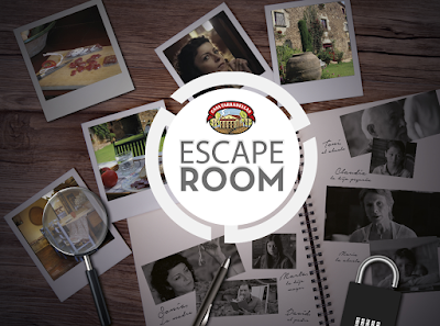 casa tarradellas escape room