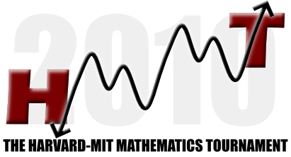 The Harvard-MIT Math Tournament