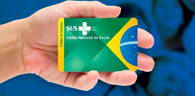 Dados do Cartão Nacional de Saúde vazam na web.