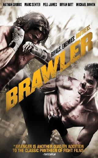 The Brawler (2011)
