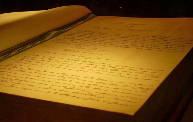 Trascendencia constitucional recurso de amparo