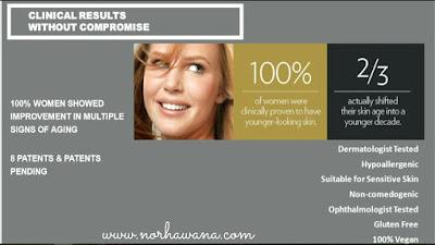 Skincare selamat dan berkesan