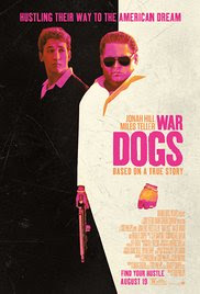 War Dogs (2016) Subtitle Indonesia