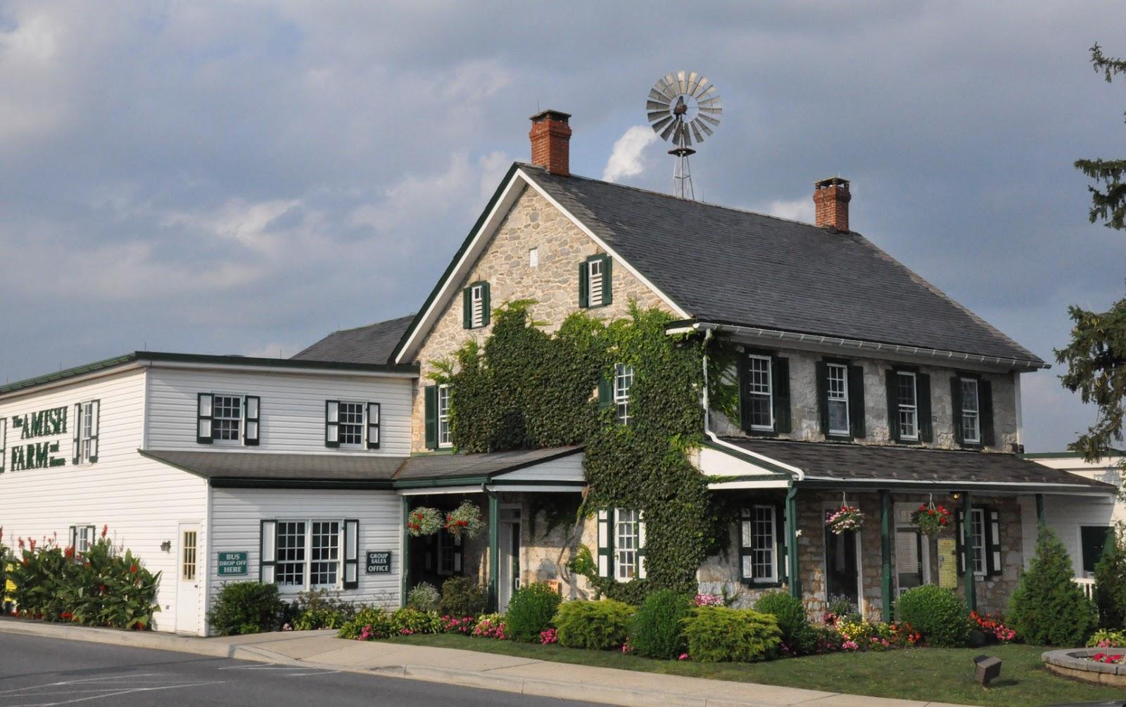 Authentic Amish Tours Lancaster Pa