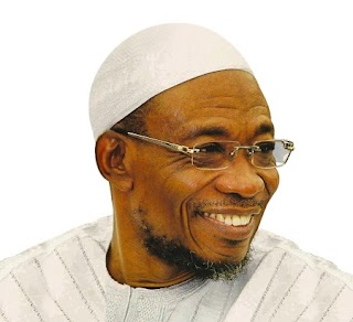Forget Your University Certificates, Go Back to Farm – Gov. Aregbesola Tells His State Graduates
