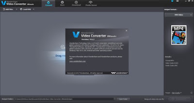 wondershare video converter full free