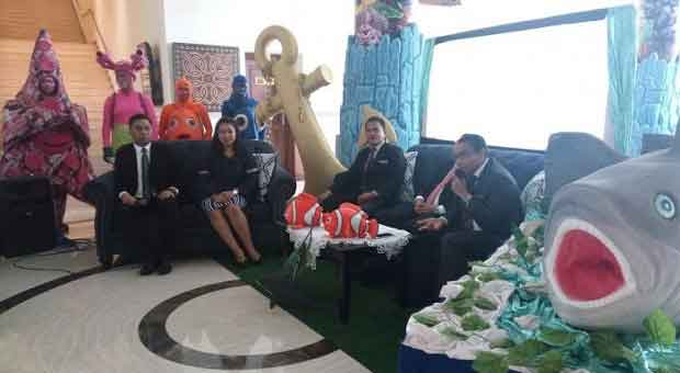 Tema dan Paket Promo Hotel untuk Liburan Tahun Baru 2018 di Makassar