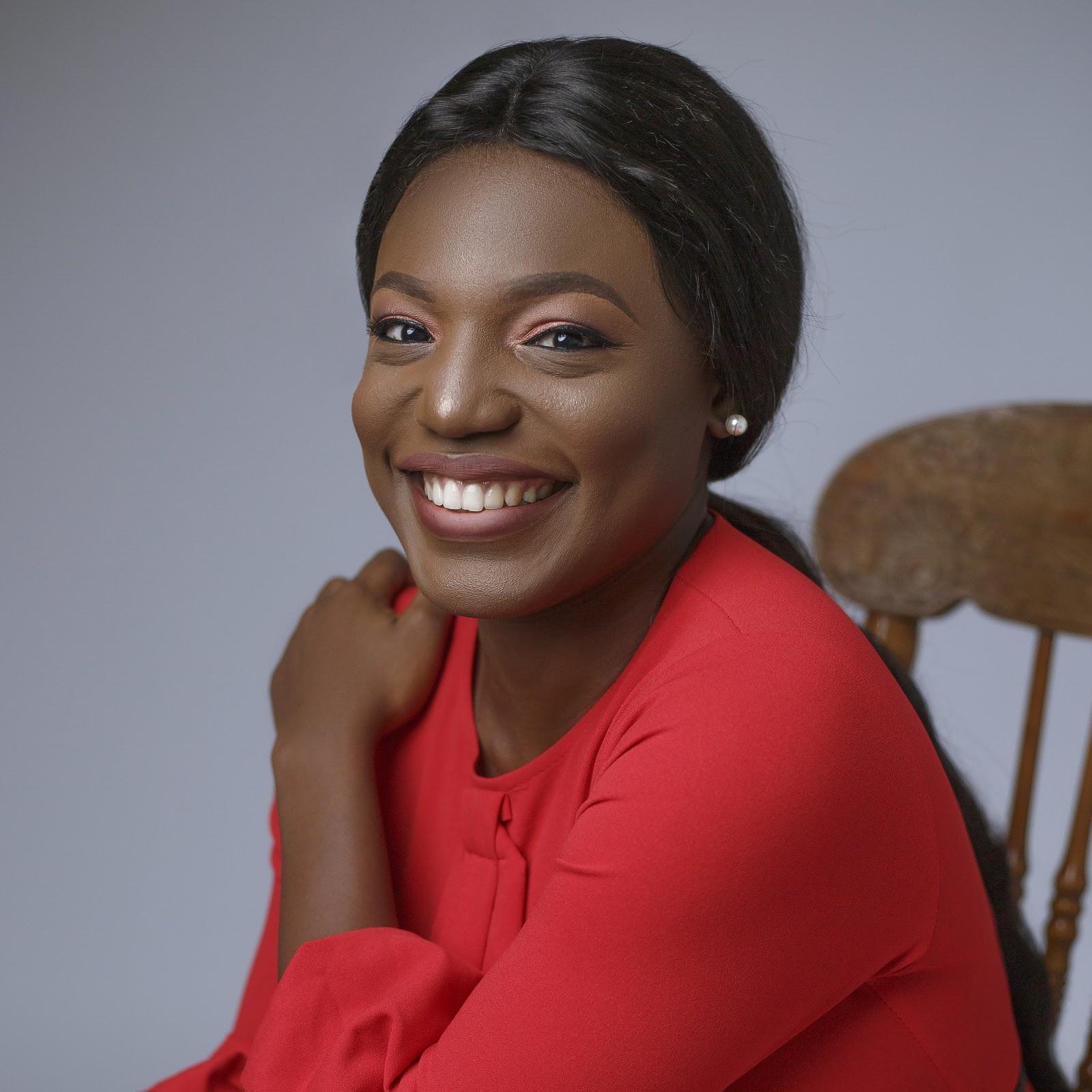 Photo of Moyinoluwa Adeyemi