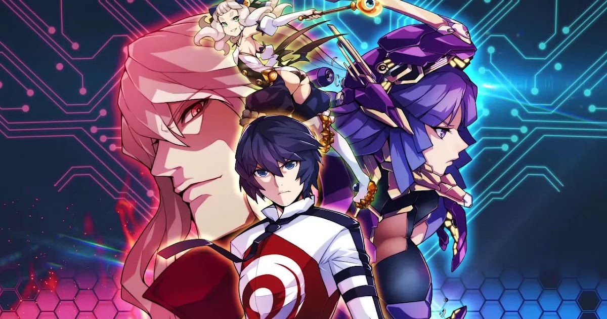 New Fighting Games For Ps4 : Chaos code new sign of catastrophe ps review chalgyr