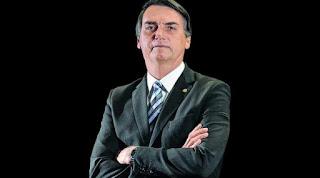 Supremo rejeita denúncia de racismo contra Bolsonaro.