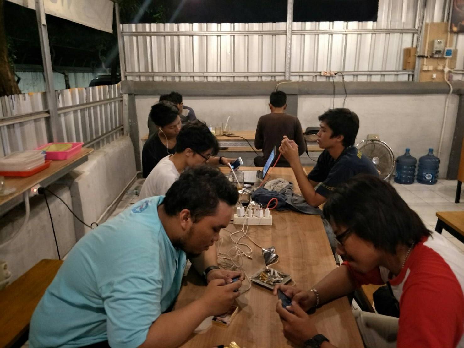 Mobile Legends Masa Depan Ku