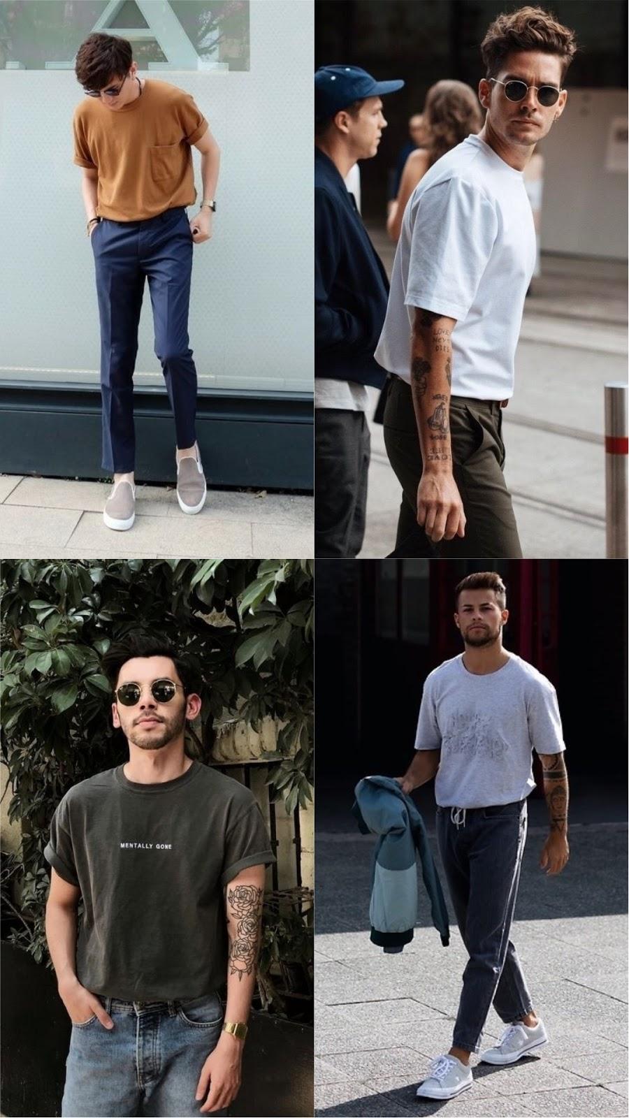 tendencias-moda-masculina-primavera-verao-2019-blog-tres-chic-camiseta-para-dentro-da-calça