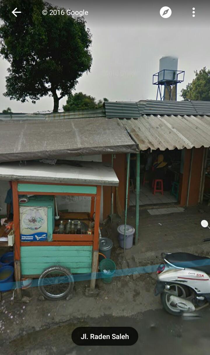 Mie Ayam Yang Enak di Ciledug Tangerang - Dibacaonline