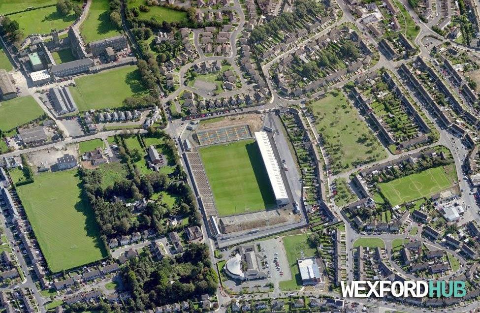 Wexford GAA Park