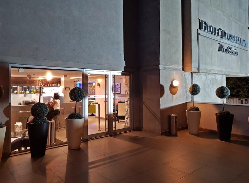 Hotel Torremayor Providência