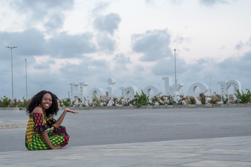 Heineken Lagos Fashion and Design Week Eko Atlantic