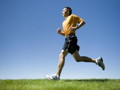 Jenis Terapi Olahraga Untuk Mengatasi Asam Urat