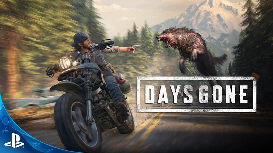 days gone free dlc ps4 bend studio june 2019