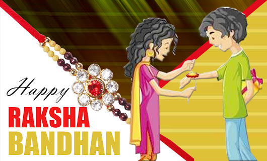 Raksha Bandhan: A Symbol of Mutual Dependence and a Mark of Respect