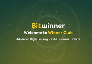 Bitwinner (BWC)  - ICO rating and details | cryptoteb