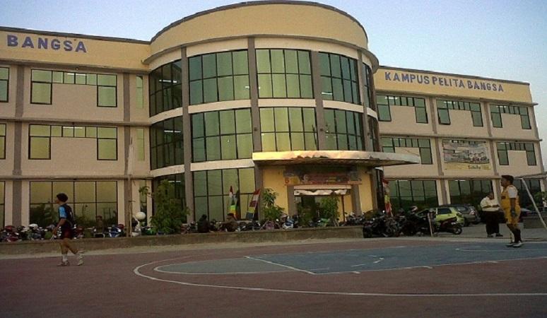 PENERIMAAN MAHASISWA BARU (STIE PELITA BANGSA) SEKOLAH TINGGI ILMU EKONOMI PELITA BANGSA 2018-2019