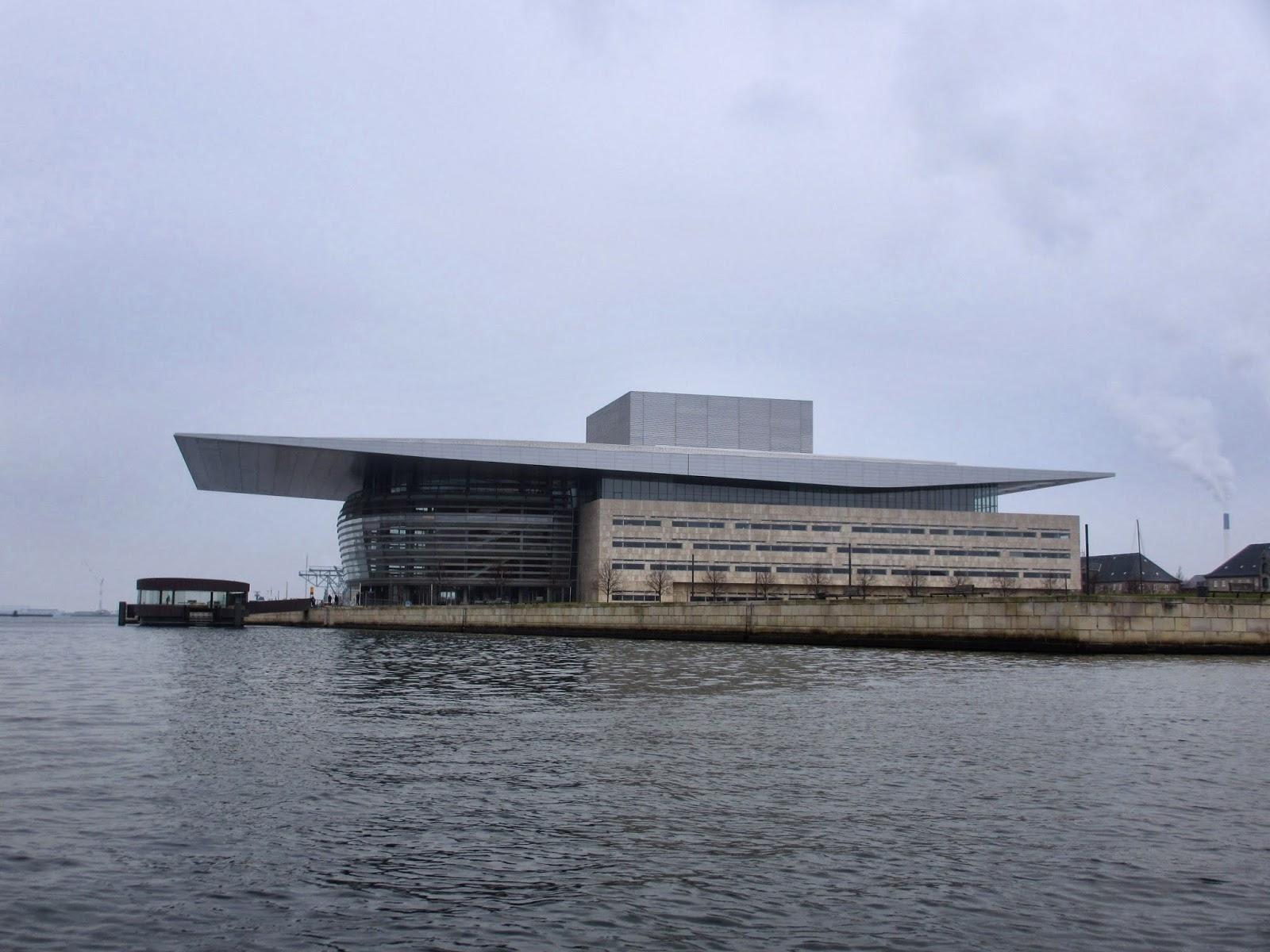 Lugares e monumentos obrigatórios a visitar em COPENHAGA (e que não pode perder) | Dinamarca