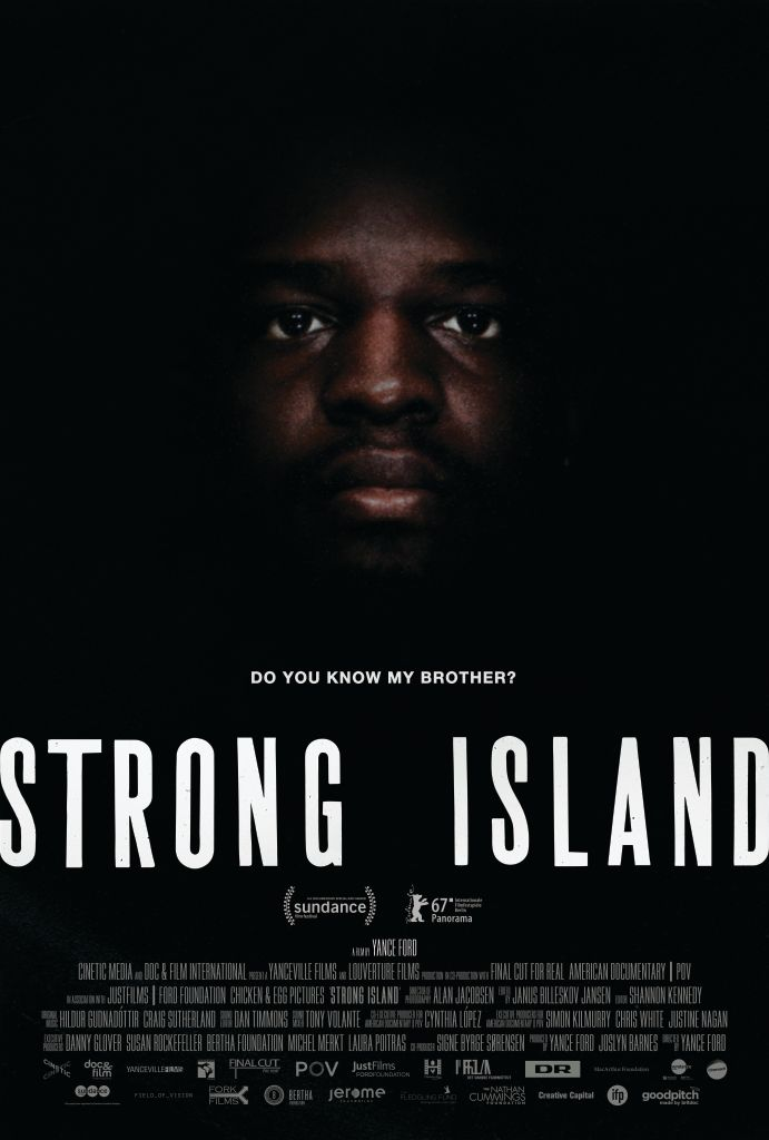 Strong Island 2017 Legendado
