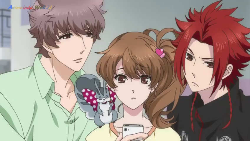 Brothers Conflict 08 Sub Indo Animeindo Brothers Conflict Full Episode Subtitle Indonesia