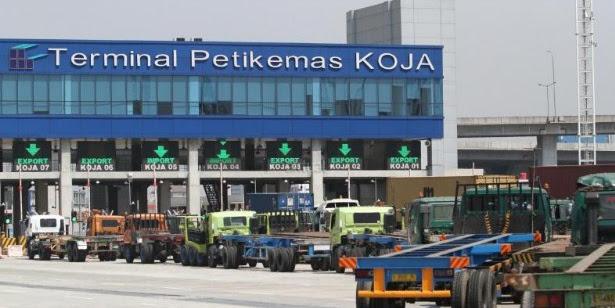 Pembangunan Terminal Peti Kemas, Audit BPK Temukan Kerugian Negara Rp 1,86 Triliun
