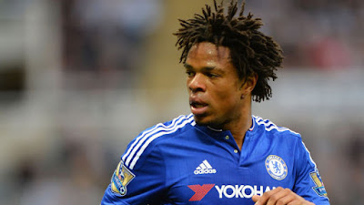 Tersisih, Remy Putuskan Pergi dari Chelsea