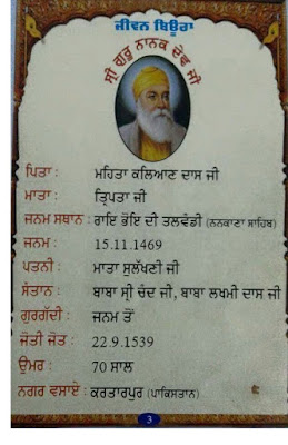Image Of Happy Gurupurab
