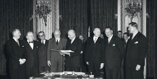 Συνθήκη των Παρισίων