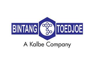 Lowongan Kerja SMK Farmasi PT. Bintang Toedjoe Jakarta Pulogadung