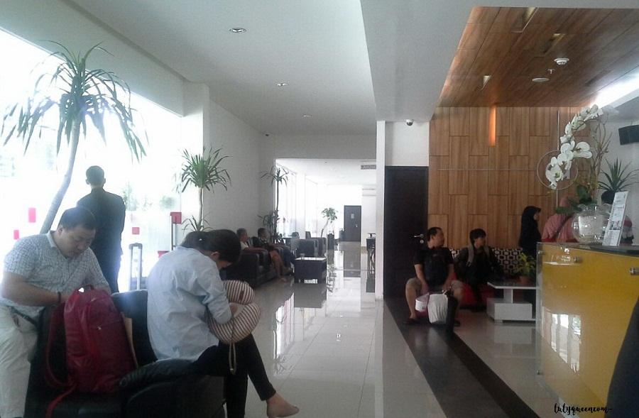 Amaris Tang City Mall