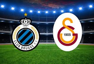 مباشر مشاهدة مباراة كلوب بروج و غالطة سراي ١٨-٩-٢٠١٩ بث مباشر في دوري ابطال اوروبا يوتيوب بدون تقطيع