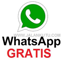 Download Aplikasi Whatsapp Terbaru 2017 Gratis