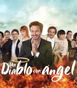 Un Diablo con Angel Capitulo 12