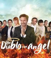 Ver novela Un Diablo con Angel Capitulo 7
