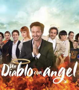 Un diablo con angel